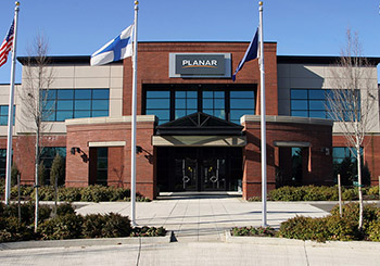Planar Headquarters