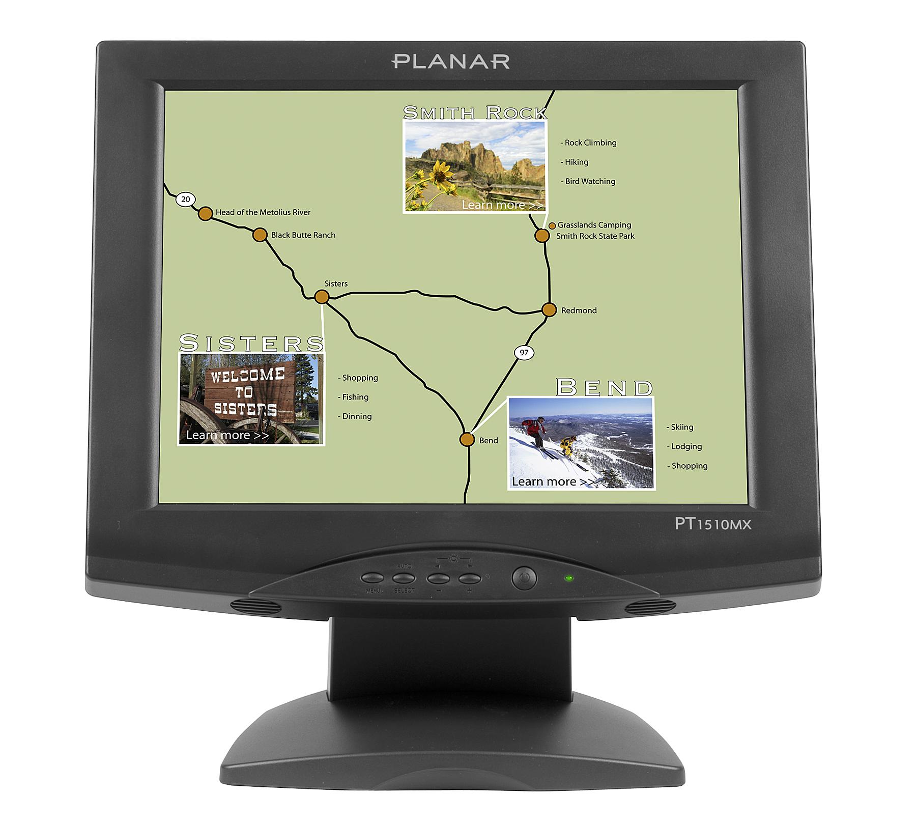 planar 1510 mx driver