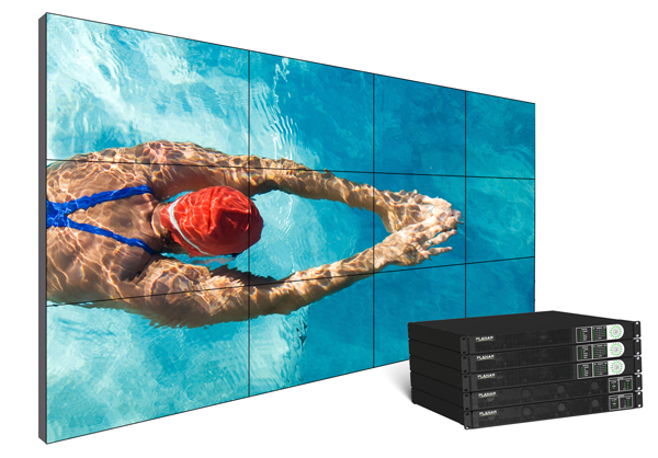 Matrix G2 Architecture Swimmer Small