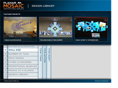 Design -library -web