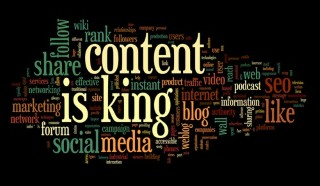 Content is King 1 (Mobile)