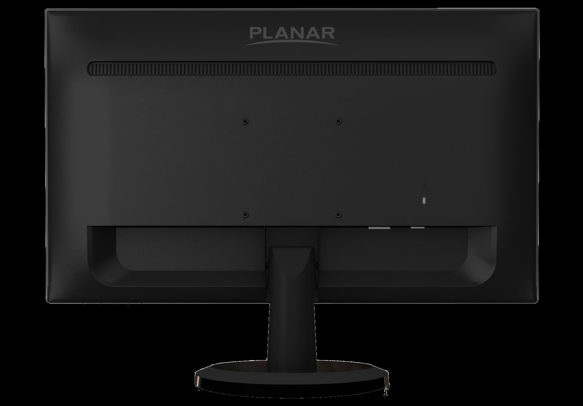 Pxn2470mw 24 Quot Lcd Monitor Planar