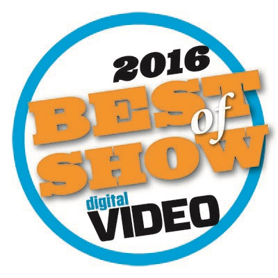 Digital Video Best of Show 2016
