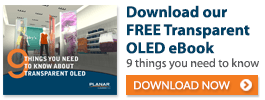 Download our FREE Transparent  OLED eBook