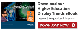Higher Education Trends eBook
