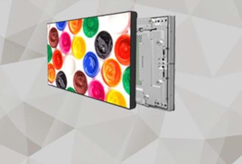 planar directlight series led video wall system - Video Wall Design