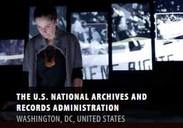 THE U.S. NATIONAL ARCHIVES AND RECORDS ADMINISTRATION