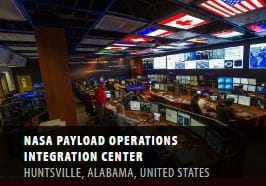 NASA PAYLOAD OPERATIONS INTEGRATION CENTER