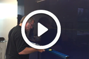 Clarity Matrix MultiTouch - Touch Frame Installation