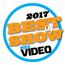 Digital Video Best of Show 2017