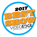 NAB 2017 Best of Show - Video Edge