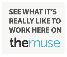 See what it's like to really work here on the muse