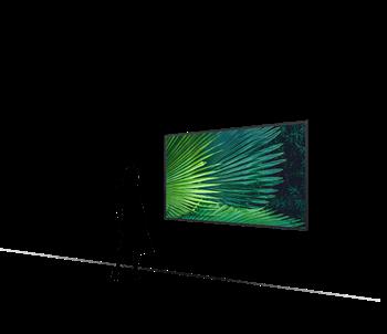 Large Format Displays & Digital Signage | Planar