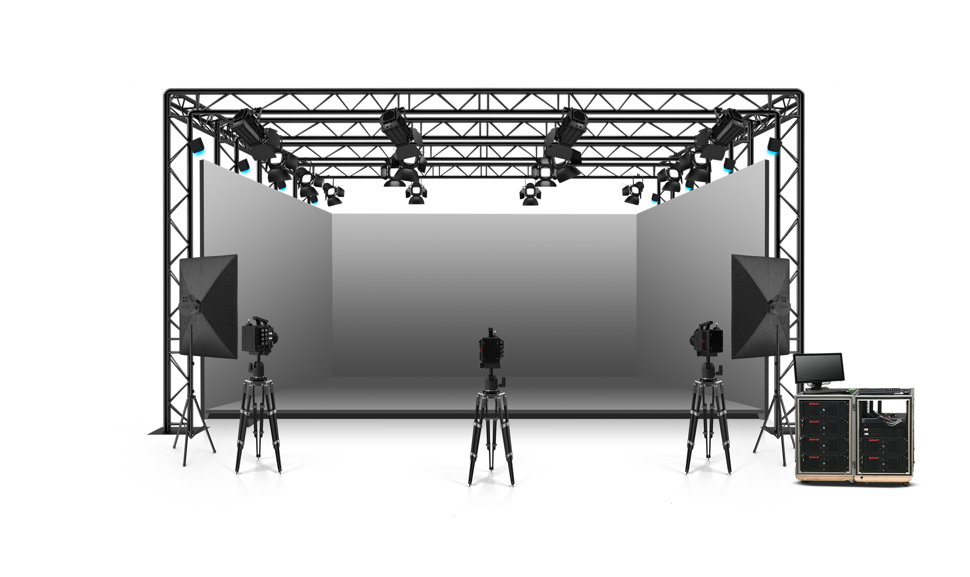 Leyard Reality Solutions Immersive Experience System   Planar