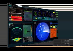 Clarity Matrix G3 Lx Lcd Video Wall System Planar