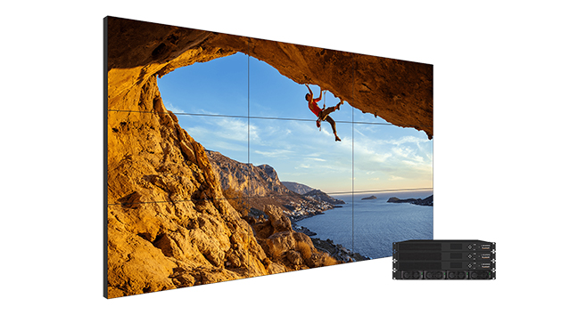 Clarity Matrix G3 LCD Video Wall System News.jpg