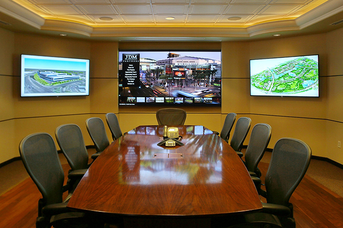 Create The Ideal Conference Room Setup Planar