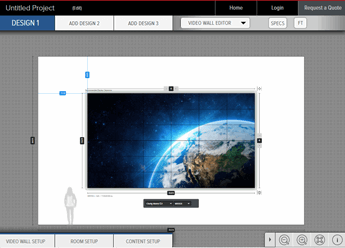 LED Video Wall Display | Planar