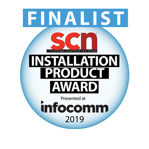 2019 SCN Product Award Finalist