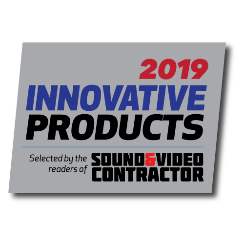 S&VC Innovative Products Award