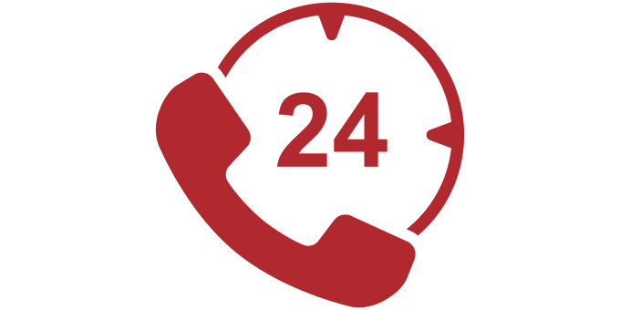 Access to 24/7 Phone Support